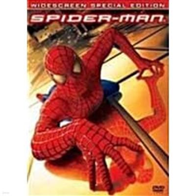 스파이더맨 SE / Spider-man Special Edition