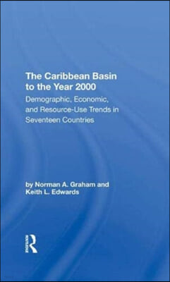 The Caribbean Basin To The Year 2000