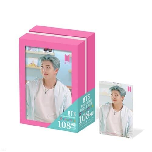 108피스 직소퍼즐 BTS 다이너마이트 액자퍼즐 RM DW747815