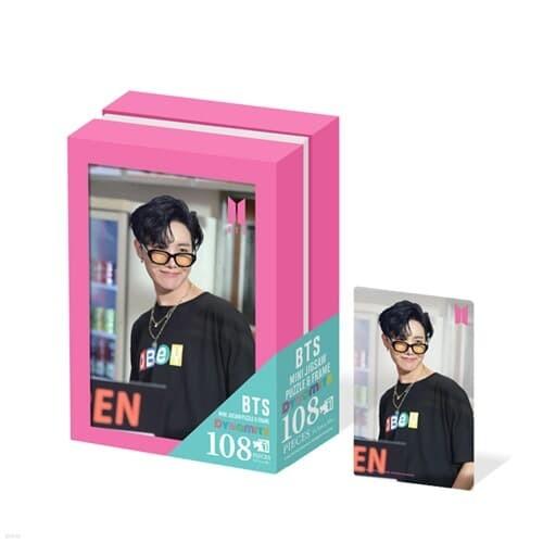 108피스 직소퍼즐 BTS 다이너마이트 액자퍼즐 제이홉 DW747822