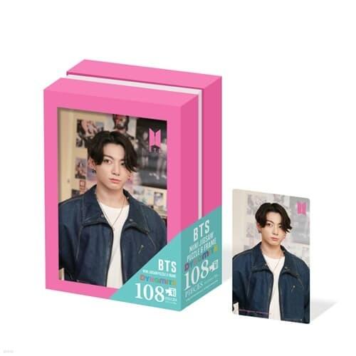 108피스 직소퍼즐 BTS 다이너마이트 액자퍼즐 정국 DW747785