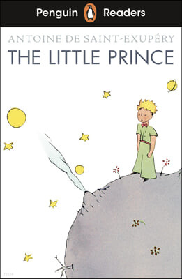 Penguin Readers Level 2: The Little Prince (ELT Graded Reader)