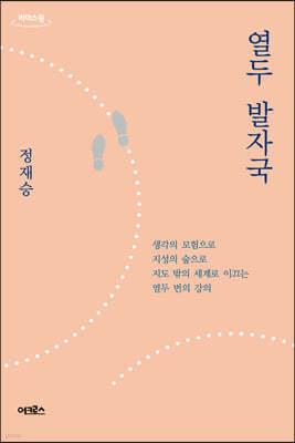 열두 발자국 (큰글자도서)