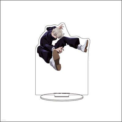 キャラアクリルフィギュア 呪術廻戰 06 狗卷棘