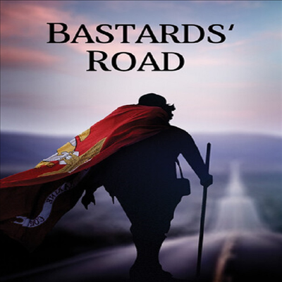 Bastards Road (바스터즈 로드) (2020)(지역코드1)(한글무자막)(DVD)(DVD-R)