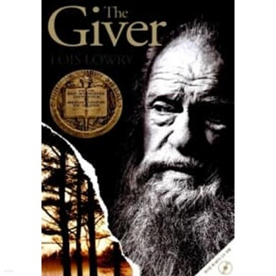 The Giver 더 기버 워크북패키지 (워크북 + 오디오북 MP3 CD 1장)