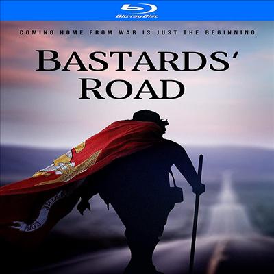 Bastards Road (바스터즈 로드) (2020)(한글무자막)(Blu-ray)(Blu-Ray-R)