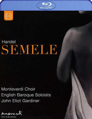 John Eliot Gardiner 헨델: 오페라-오라토리오 '세멜레' (Handel: Semele)