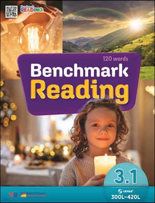 Benchmark Reading 3.1