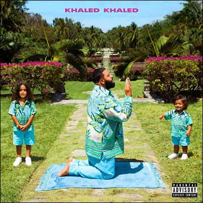 DJ Khaled (DJ 칼리드) - Khaled Khaled