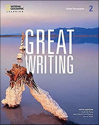 Great Writing 2 : Student book, 5/E