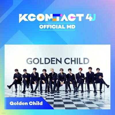 GOLDEN CHILD (골든차일드) - AR + BEHIND PHOTO SET