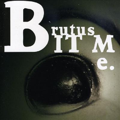Janis Elko - Brutus Bit Me. (CD)
