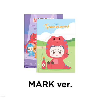 [MARK] NOTE SET - NCT DREAM X PINKFONG
