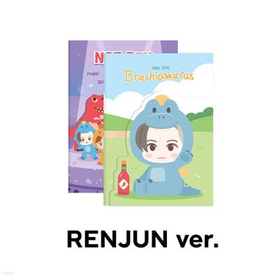 [RENJUN] NOTE SET - NCT DREAM X PINKFONG