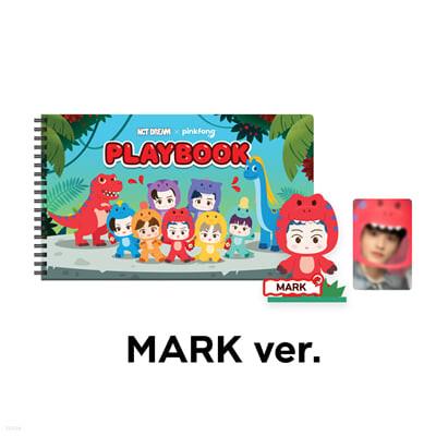 [MARK] PLAYBOOK SET - NCT DREAM X PINKFONG