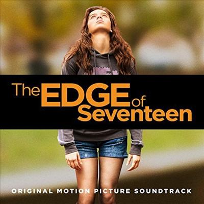 O.S.T. - Edge Of Seventeen (디 엣지 오브 세븐틴) (Soundtrack)(CD)