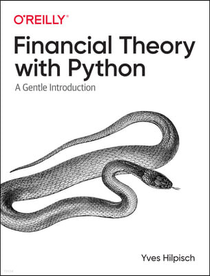 Financial Theory with Python: A Gentle Introduction