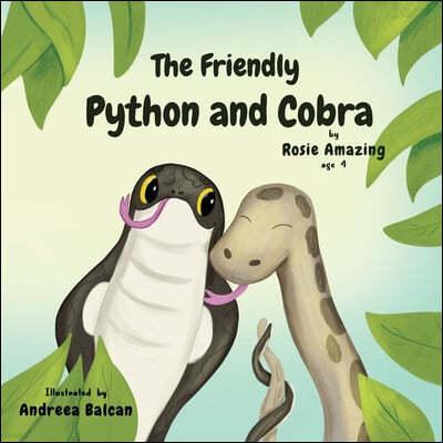 The Friendly Python and Cobra