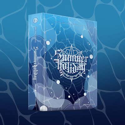 드림캐쳐 (Dreamcatcher) - [Summer Holiday] [G ver.]