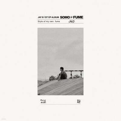 제이비 (JAY B) - JAY B's 1st EP [SOMO:FUME]