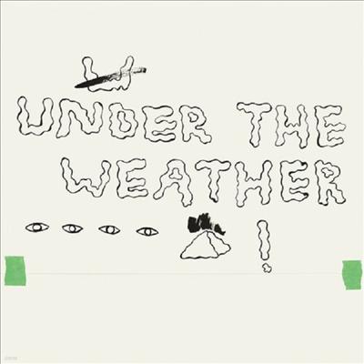 Homeshake - Under The Weather (CD)