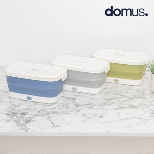 [도무스] 살균기 포터블 폴딩 DD-X005(블루)
