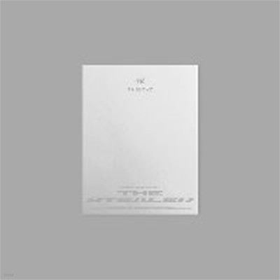 [미개봉] 더 보이즈 (The Boyz) / The Chase (5th Mini Album) (Trick Ver)