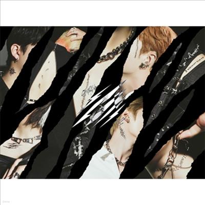 스트레이 키즈 (Stray Kids) - Scars / ソリクン -Japanese Ver.- (CD+Special Zine) (초회생산한정반 C)(CD)