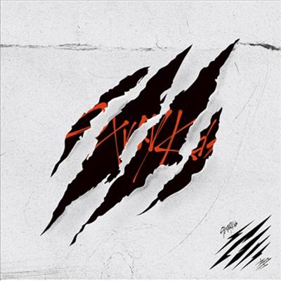 스트레이 키즈 (Stray Kids) - Scars / ソリクン -Japanese Ver.- (CD)