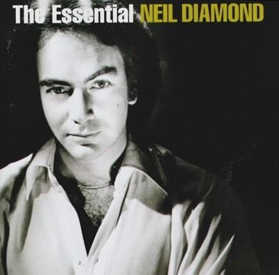 Neil Diamond (닐 다이아몬드) - The Essential Neil Diamond  (2cd)