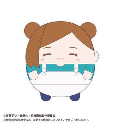 (예약도서) JJ-37 呪術廻戰 ふわコロりん Msize3 C 釘崎野薔薇