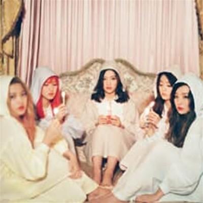 [중고] 레드벨벳 (Red Velvet) / The Velvet (Mini Album)