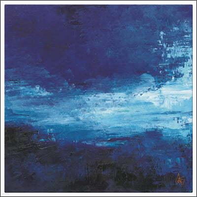 악동뮤지션 - AKMU 3rd FULL ALBUM [항해/SAILING] LP -2nd ANNIVERSARY LIMITED EDITION-