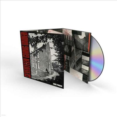 Sam Fender - Seventeen Going Under (Deluxe Edition)(CD)