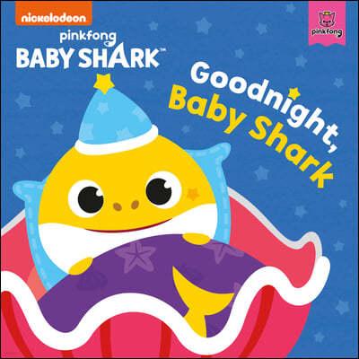 Baby Shark: Good Night, Baby Shark!
