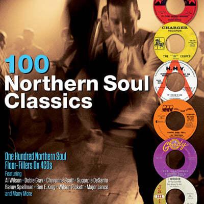 100곡의 노던 소울 명곡집 (100 Northern Soul Classics)