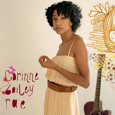 Corinne Bailey Rae (코린 베일리 래) - 1집 Corinne Bailey Rae [LP]