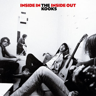 The Kooks (더 쿡스) - 1집 Inside In/Inside Out