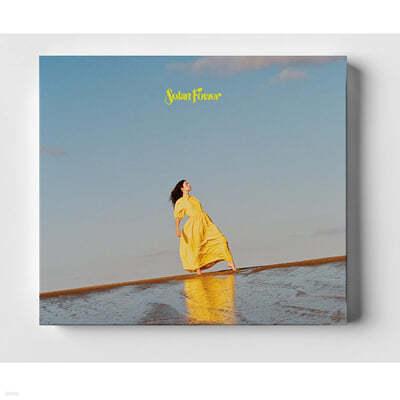Lorde (로드) - 3집 Solar Power [다운로드 카드 박스세트]