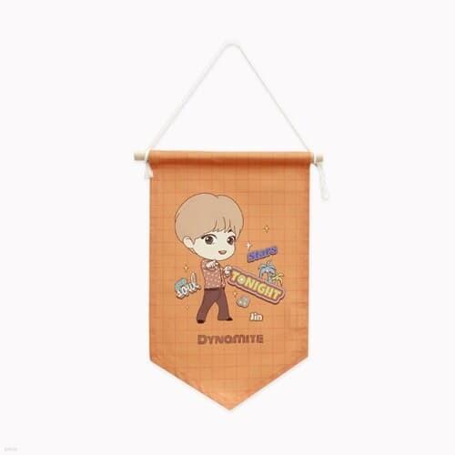 TinyTAN Dynamite FLAG Jin