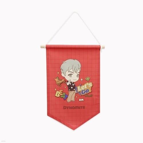 TinyTAN Dynamite FLAG RM