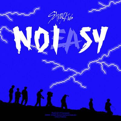 [응모상품] 스트레이 키즈 (Stray Kids) 정규 2집 - NOEASY [일반반]