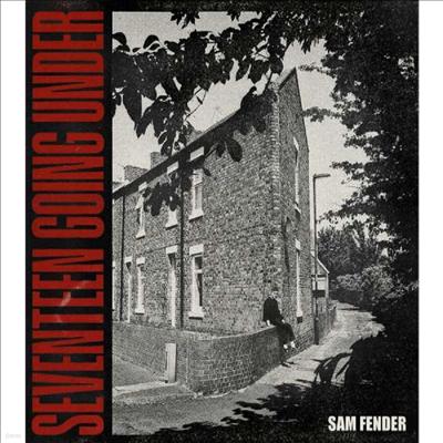 Sam Fender - Seventeen Going Under (CD)