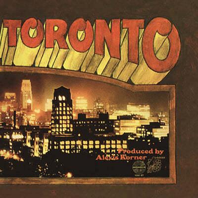 Jack Grunsky (잭 그룬스키) - Toronto