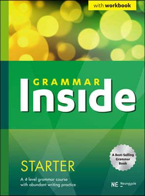 Grammar Inside Starter 그래머 인사이드 스타터