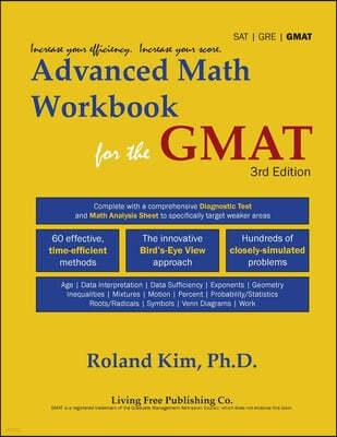 Advanced Math For the GMAT