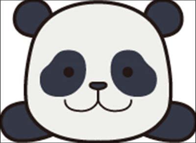 (예약도서) 劇場版 呪術廻戰 0 寢そべりぬいぐるみ パンダ S