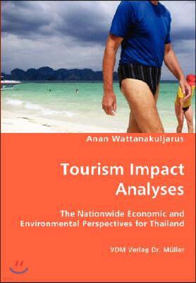 Tourism Impact Analyses