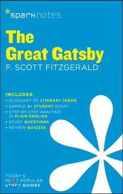 The Great Gatsby Sparknotes Literature Guide, 30